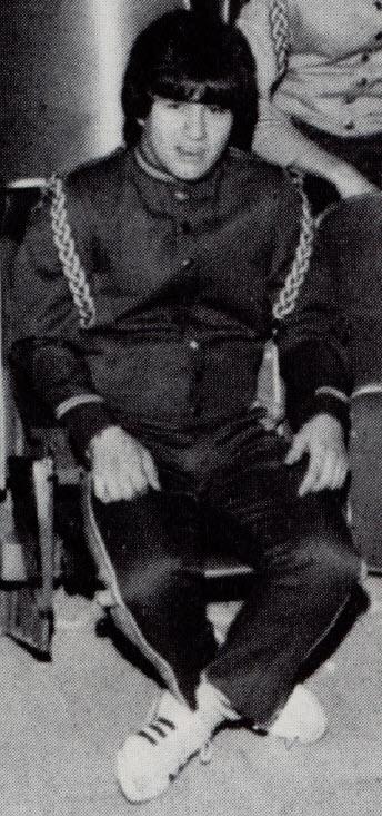 Adrian Lozano Imperials 1975