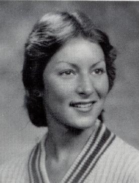 Cathy Kilikevice 1976