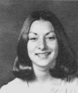 Cathy Kilikevice 1974
