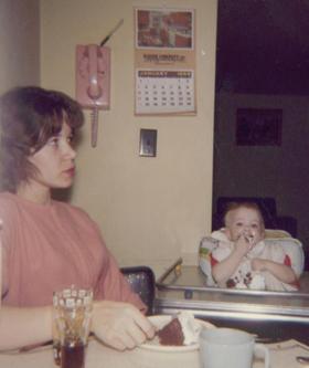 Charlotte Engels 1965