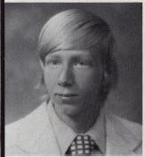 Chuck Robinson 1975