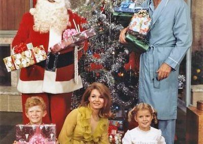 Family Affair Christmas