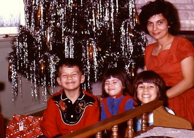 Issel's Christmas 1965