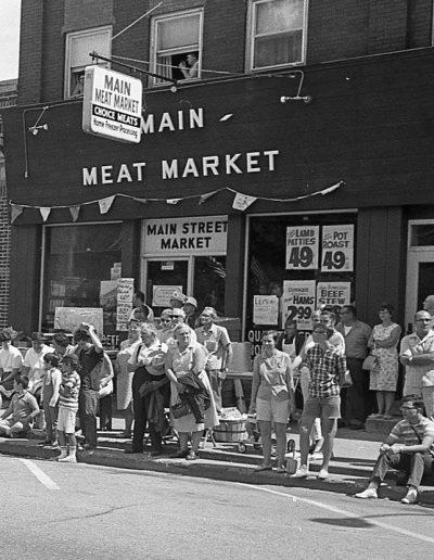 Main Street Market Algonquin, IL.