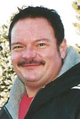 Marty Keech