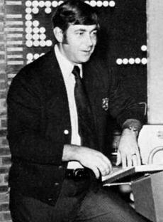 Ken Miller 1974