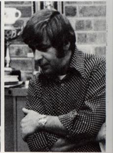 Ken Miller 1977