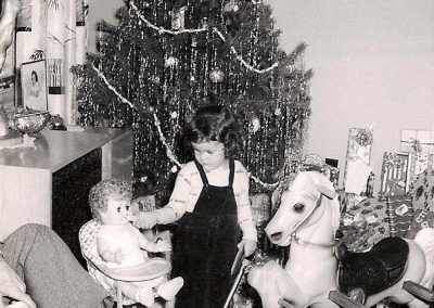 Pamala Pederson 1960