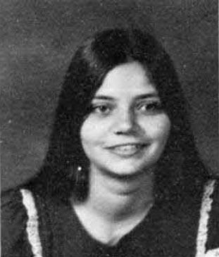 Paulette Martinak Junior 1974