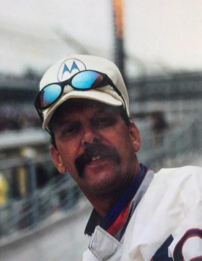 Steve Klinkhamer