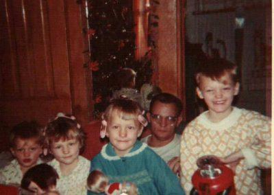 Ted Johnson Christmas