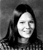 Alexis Keech 1974