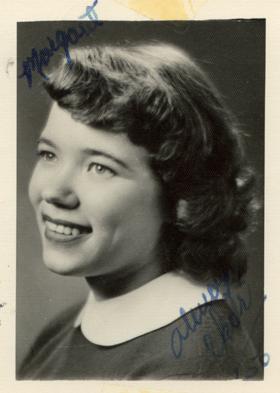 Charlotte Engels 1956
