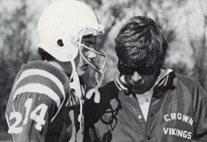 Ken Miller 1976