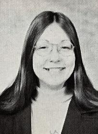Deb Lackman 1973