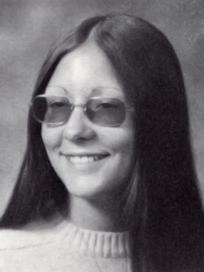 Deb Lackman 1975