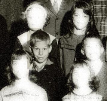 Fred Tuisl 1966