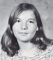 Gay Keech 1975