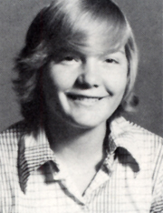 Gay Keech 1977