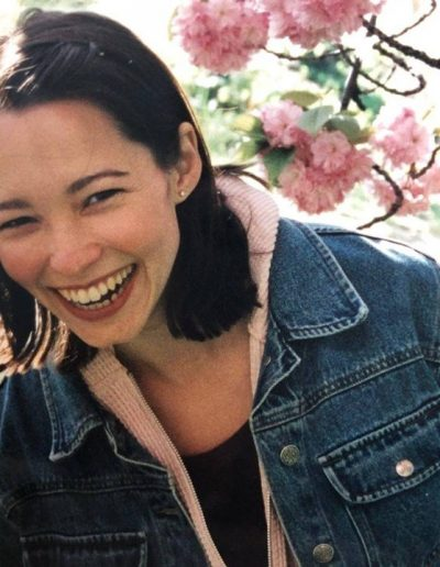 Jeannine Engels Liebert