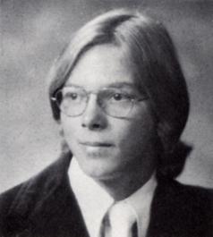 John McCafferty 1975